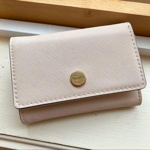 Light Pink Bershka Wallet
